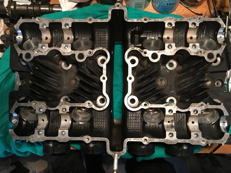 MARTIN 1000 J pb moteur 18110