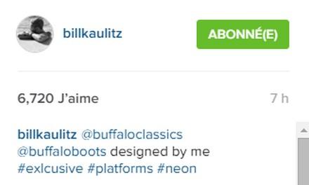 [Instagram Officiel] Instagram  Bill,Tom,Gus,Georg et TH - Page 5 Sans_t16