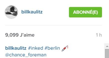 [Instagram Officiel] Instagram  Bill,Tom,Gus,Georg et TH - Page 5 Sans_t25