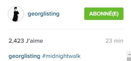 [Instagram Officiel] Instagram  Bill,Tom,Gus,Georg et TH - Page 5 Sans_t29