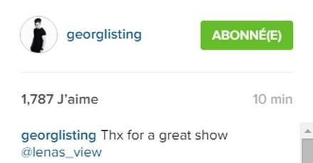 [Instagram Officiel] Instagram  Bill,Tom,Gus,Georg et TH - Page 5 Sans_t40