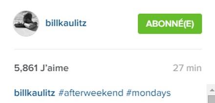 [Instagram Officiel] Instagram  Bill,Tom,Gus,Georg et TH - Page 5 Sans_t42