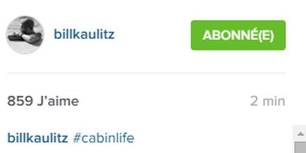 [Instagram Officiel] Instagram  Bill,Tom,Gus,Georg et TH - Page 5 Sans_t46