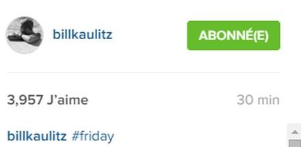 [Instagram Officiel] Instagram  Bill,Tom,Gus,Georg et TH - Page 6 Sans_t69