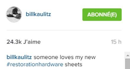 [Instagram Officiel] Instagram  Bill,Tom,Gus,Georg et TH - Page 6 Sans_t71