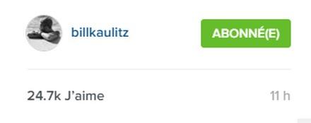 [Instagram Officiel] Instagram  Bill,Tom,Gus,Georg et TH - Page 6 Sans_t73