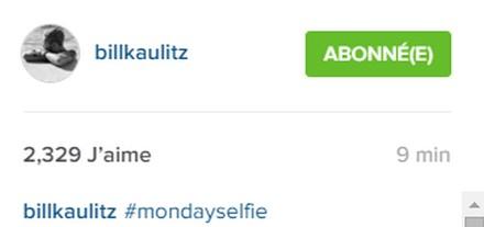 [Instagram Officiel] Instagram  Bill,Tom,Gus,Georg et TH - Page 6 Sans_t75