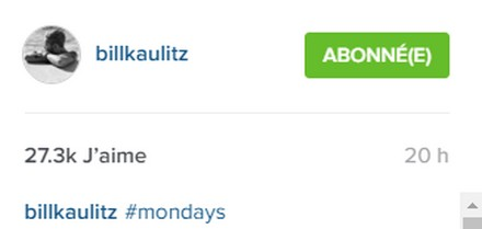 [Instagram Officiel] Instagram  Bill,Tom,Gus,Georg et TH - Page 6 Sans_t83