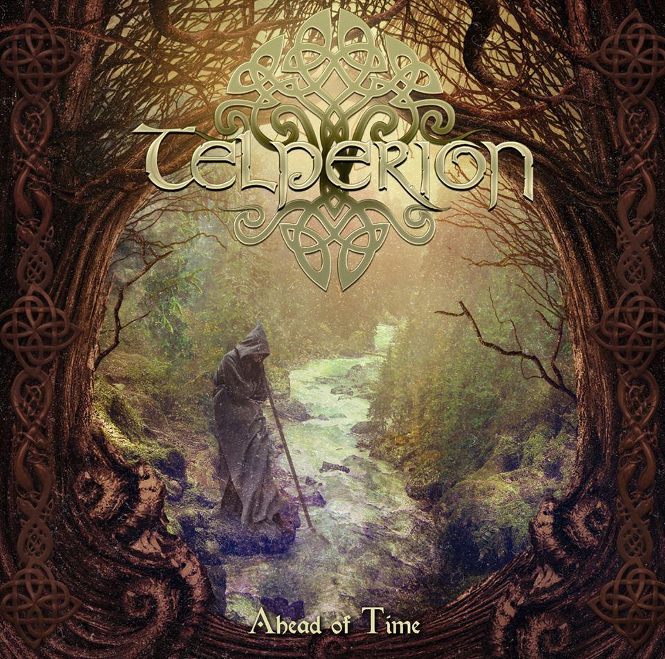 TELPERION Ahead Of Time (2015) Folk Metal  1166_110