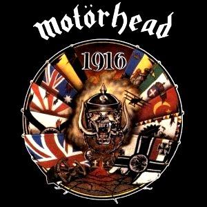 MOTORHEAD 1916  94810