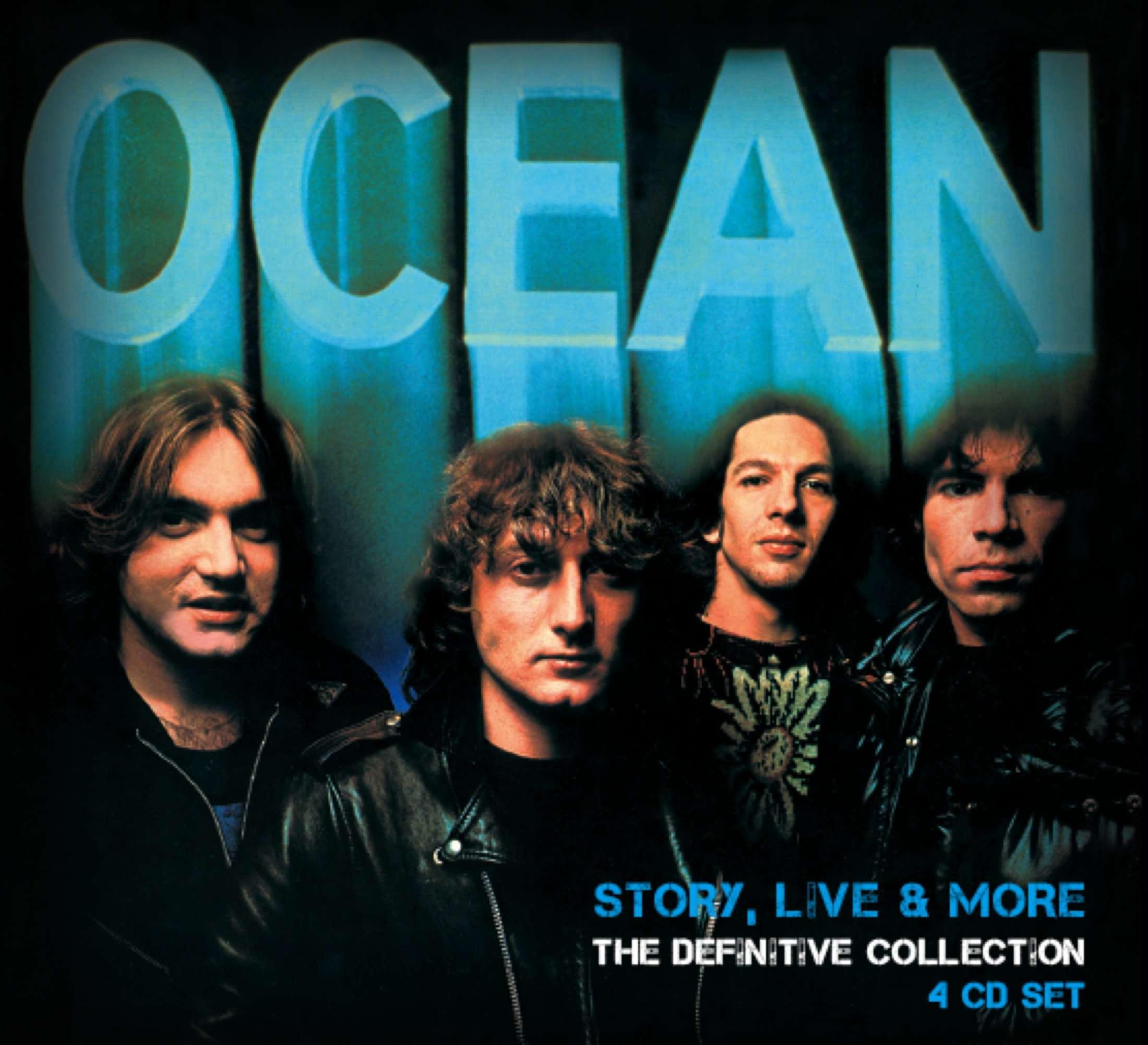 OCEAN C'est la fin ... (2016) Ax090811