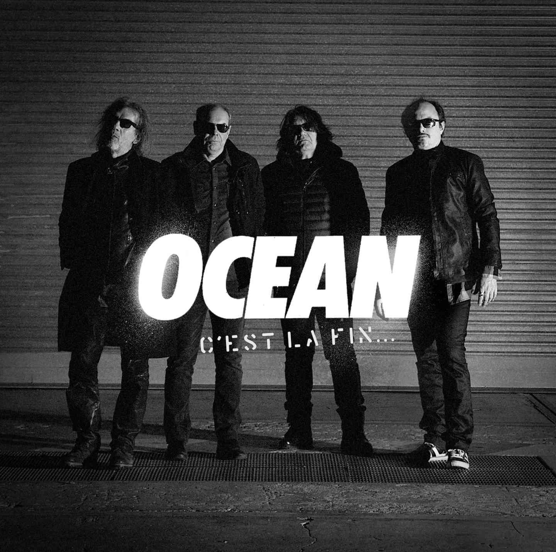OCEAN C'est la fin ... (2016) Ax160410