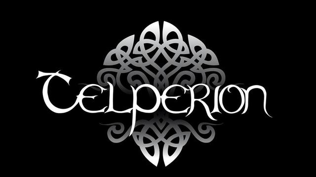 TELPERION Ahead Of Time (2015) Folk Metal  Logo-v10