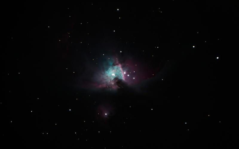 Ciel profond d'hiver - Page 9 M42c10
