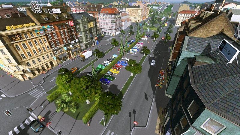 [CS] Clean Ville  Hiress10