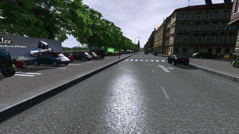 [CS] Clean Ville  Hiress11