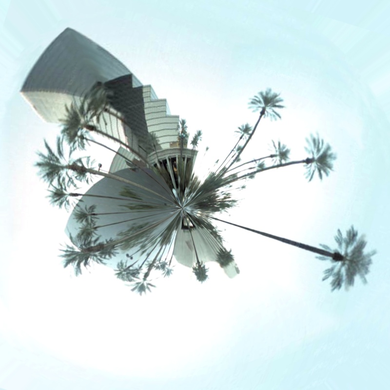 STREET VIEW : photomontages à partir des clichés de la rue Sans-t20