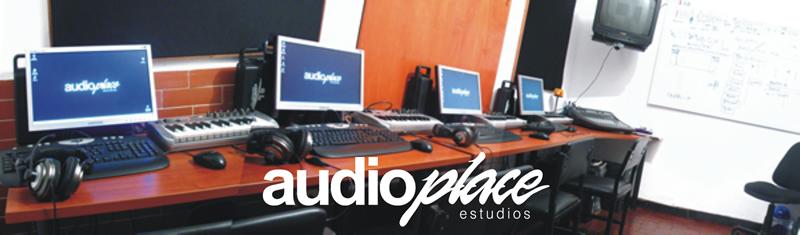 Academia de Pre y Post Producción Sonora
