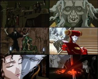 Vampire Hunter D : Bloodlust 12435010