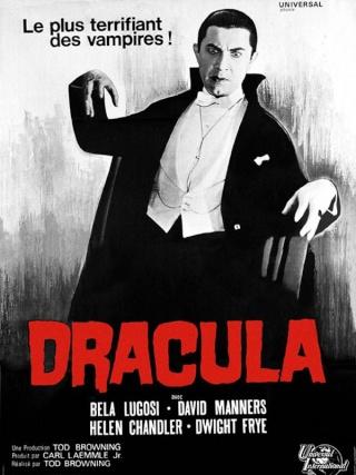 Dracula de Tod Browning - 1931 18456411