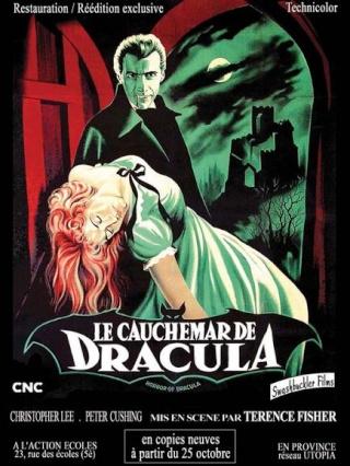 Saga Dracula avec Christopher Lee 18653010