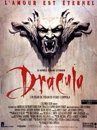 Dracula, Francis Ford Coppola (1993) 18857410