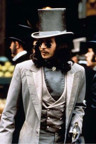 Dracula, Francis Ford Coppola (1993) 18857510