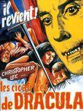 Saga Dracula avec Christopher Lee 19142310
