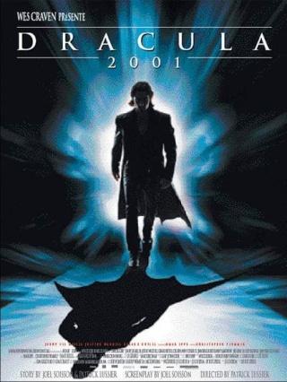 Dracula 2001 de Patrick Lussier 69198410