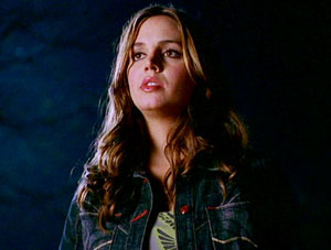 Buffy, the vampire Slayer (de Joss Whedon) Buffy710