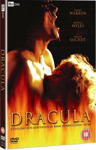 Dracula de Bill Eagles (2006) Dracul11