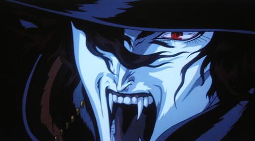 Vampire Hunter D : Bloodlust Kawaji10