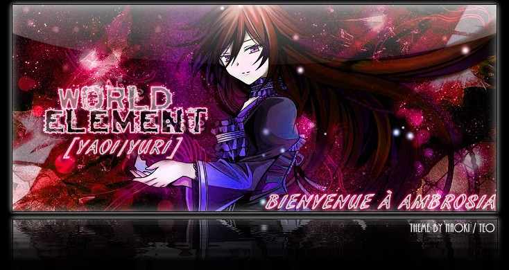World Element