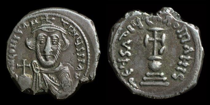 Les Byzantines de PYL B-210