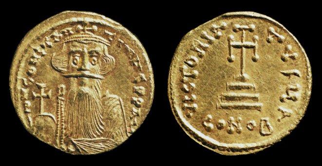 Les Byzantines de PYL B-310