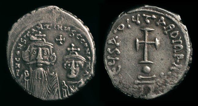 Les Byzantines de PYL B-410