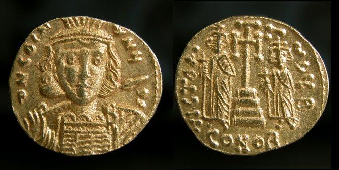 Les Byzantines de PYL B-510