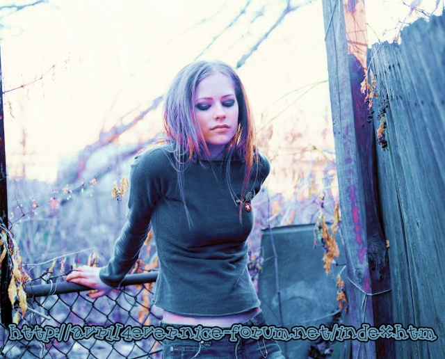 Avril THE BEST!!!!4ever....!!!