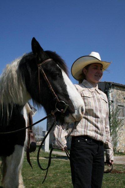 Une photo de vous et votre cheval - Page 3 Img_4422