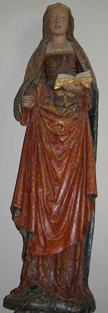 Rome Chrétienne et ses monuments - EUGENE DE LA GOURNERIE - 1867 Sainte10