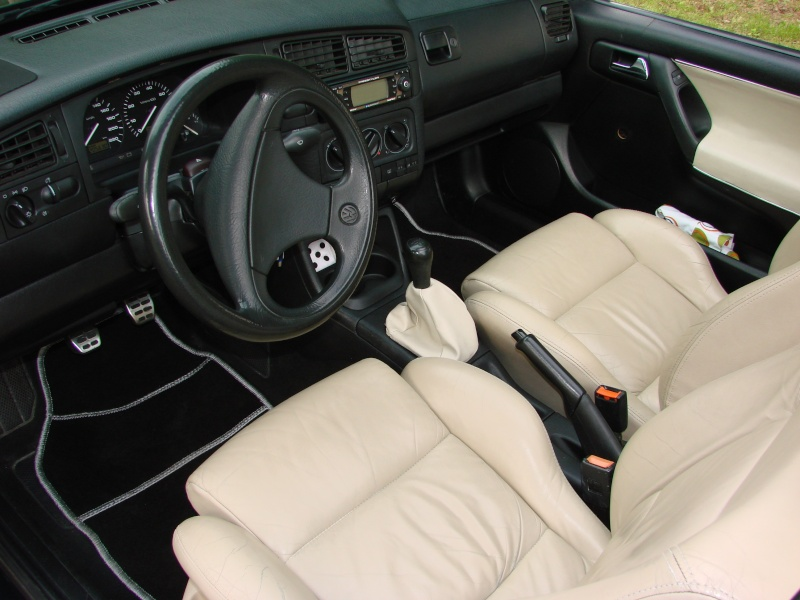 [MK3 Cab] de Smifl Golfin10