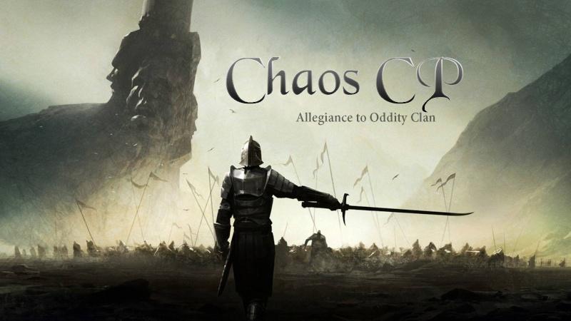 ChaosCP