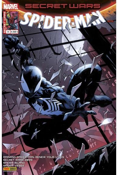 [Marvel] Spider-Man (Comics & Films) - Page 2 Spider10