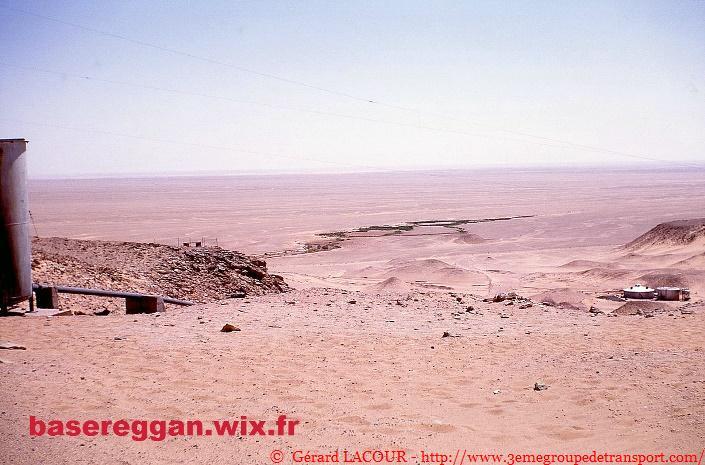 L'alimentation en eau et l'assainissement de Reggan Eaureg11