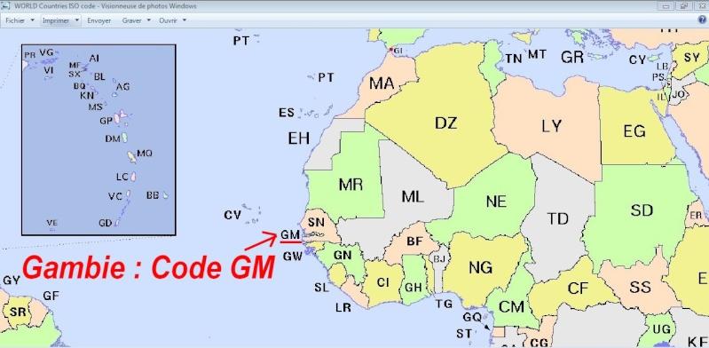 oziexplorer - OziExplorer et ses liaisons cartographiques Captur14