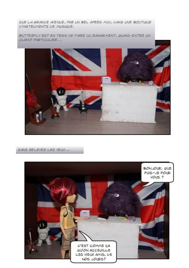 Mes petites dolls [Pullip] [Dal Hangry] [Hujo] [Taeyang] - Page 8 Page_112