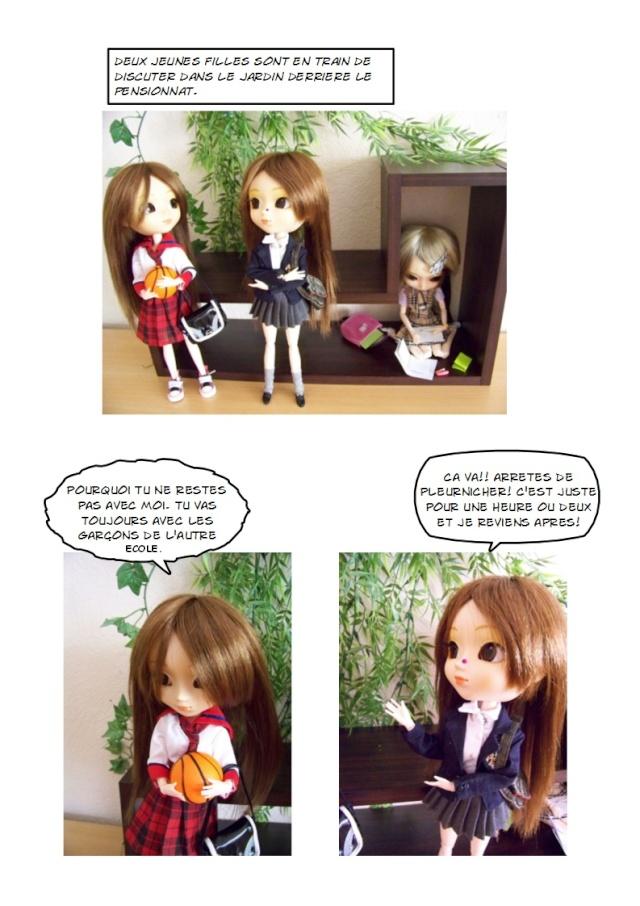 Mes petites dolls [Pullip] [Dal Hangry] [Hujo] [Taeyang] - Page 8 Page_113