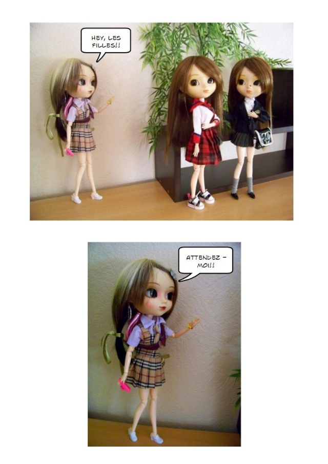 Mes petites dolls [Pullip] [Dal Hangry] [Hujo] [Taeyang] - Page 8 Page_117