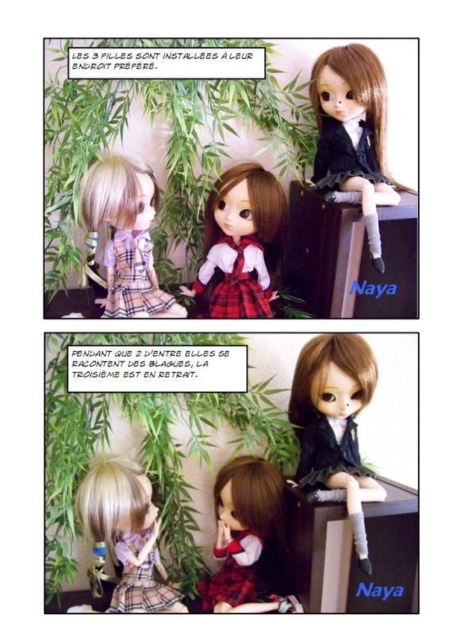 Mes petites dolls [Pullip] [Dal Hangry] [Hujo] [Taeyang] - Page 8 Page_119