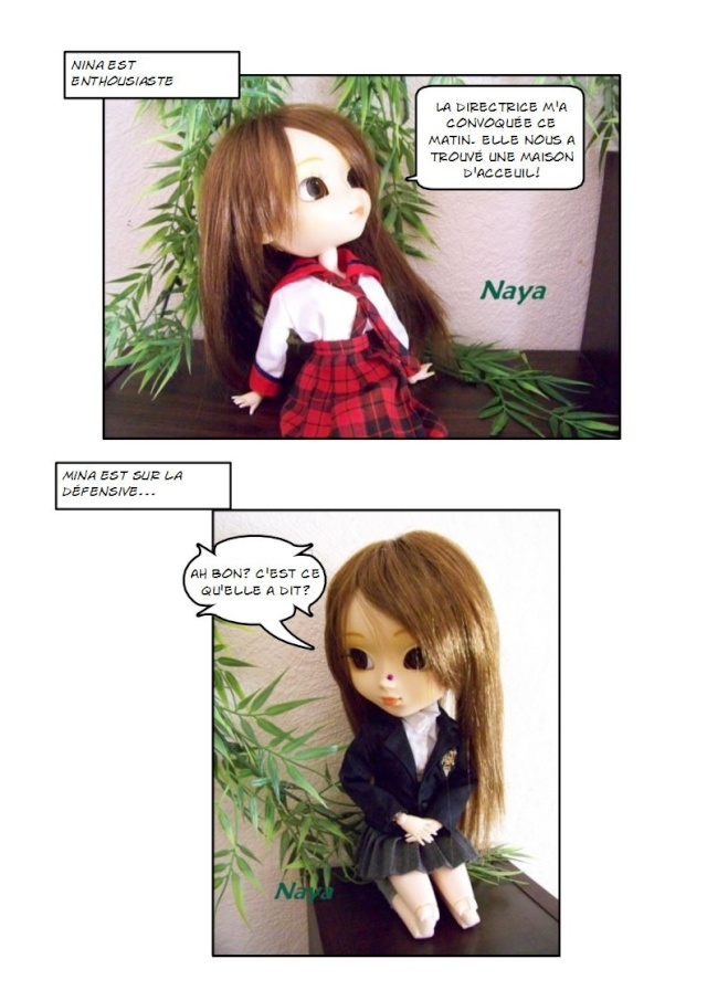 Mes petites dolls [Pullip] [Dal Hangry] [Hujo] [Taeyang] - Page 8 Page_120